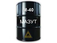 Мазут М-40