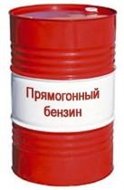 Прямогонный бензин газовый стабильный (БГС)